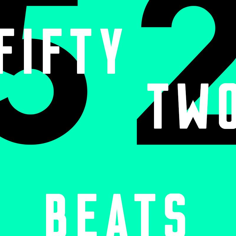 52 Beats